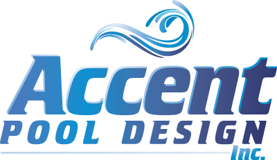 Accent Pools Logo